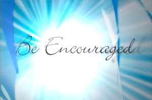 Be Encouraged eVideo Series