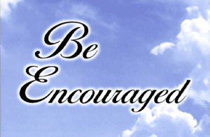 Be Encouraged CLASSIC Video Series