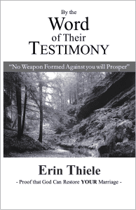 By the Word of Their Testimony: No Weapon Formed Against you will Prosper