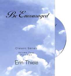Be Encouraged CLASSIC DVDs