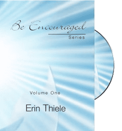 Be Encouraged DVD Series