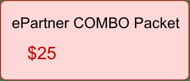 ePartner COMBO Packet